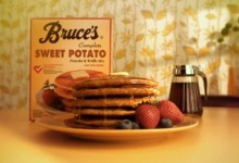 "Bruce Foods – Bruce's Yams – ""Pancakes"""